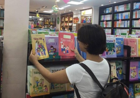 Sách và tư duy giáo dục