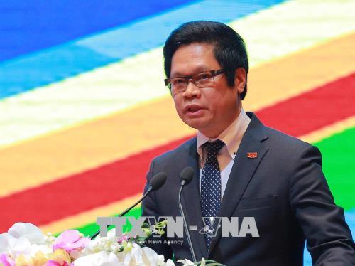 Bổ sung Phó Chủ tịch Hội đồng Quốc gia về Phát triển bền vững và Nâng cao năng lực cạnh tranh