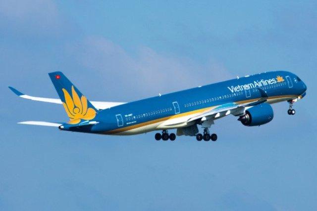 Vietnam Airlines tăng chuyến, bố trí máy bay riêng đón Đoàn thể thao Việt Nam dự ASIAD 18