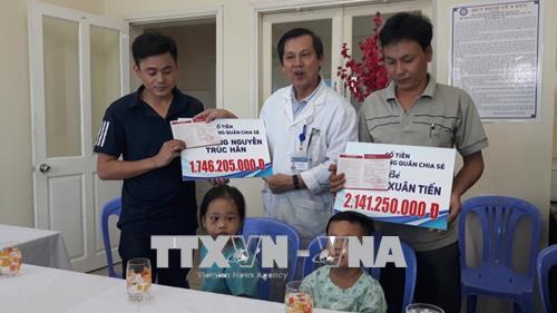 Vụ tai nạn giao thông đặc biệt nghiêm trọng ở Quảng Nam: Hai bệnh nhi chuẩn bị xuất viện