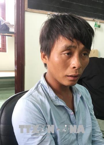 Bắt nghi can giết hại 3 người trong cùng một gia đình ở Tiền Giang