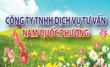 Công ty TNHH Dịch vụ Tư vấn Nam Quốc Phương:  Chuyên tư vấn Luật dân sự