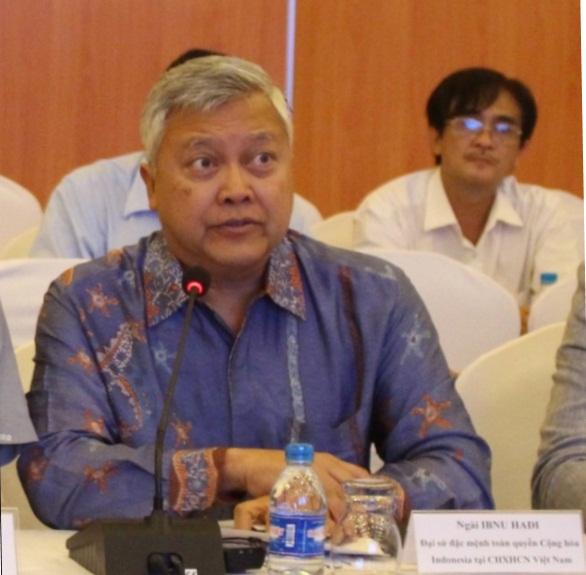Làm sống lại tinh thần hữu nghị Indonesia - Việt Nam