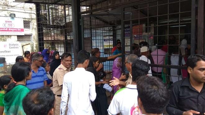 Ấn Độ: 250 học sinh bị nghi ngộ độc, 1 người tử vong