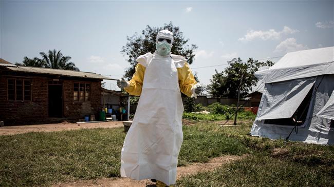 Dịch Ebola hoành hành tại CHDC Congo