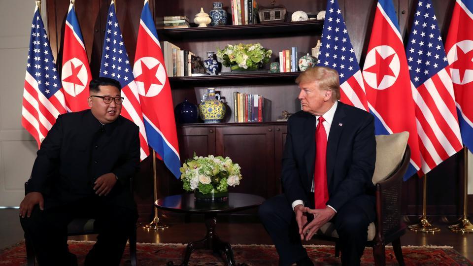 Truyền thông Triều Tiên tiếp tục kêu gọi Mỹ tuyên bố chấm dứt chiến tranh