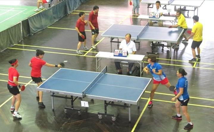 Khai mạc Giải Thể thao Công đoàn Viên chức Việt Nam năm 2018