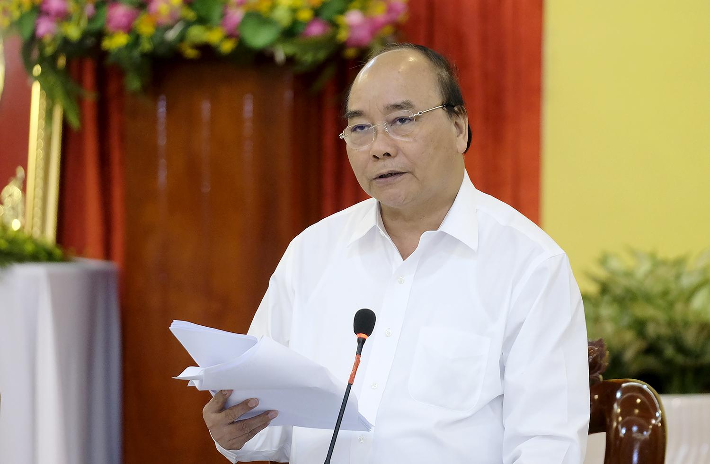Thủ tướng Chính phủ yêu cầu tiếp thu, chỉnh sửa một số dự án luật