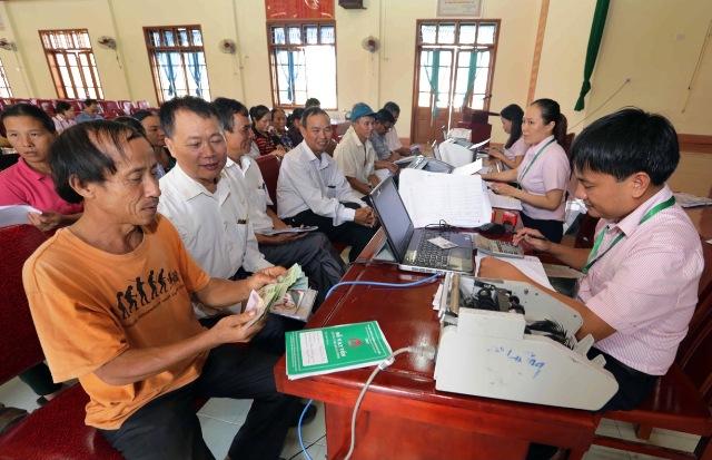 Tín dụng chính sách ở nuôi dưỡng ước mơ đến trường của học sinh sinh viên ở Nghệ An
