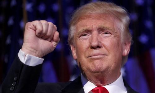 Tổng thống Mỹ tuyên bố không vội đạt được NAFTA sửa đổi