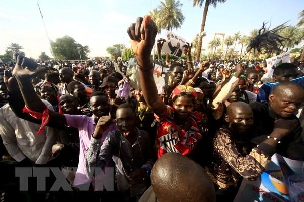 Khởi động vòng đàm phán hòa bình thứ ba về Nam Sudan