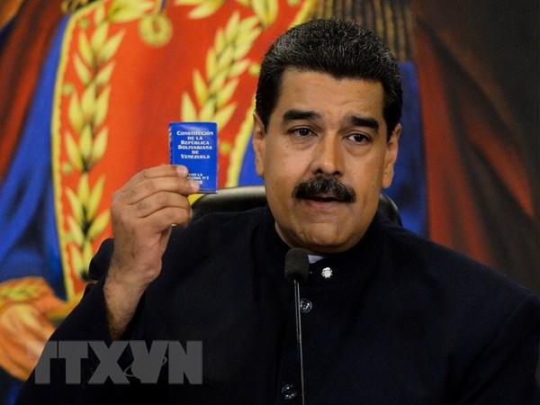 Venezuela: Đảng PSUV khẳng định tiếp tục con đường chủ nghĩa xã hội