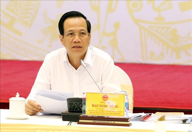 Việt Nam đi đầu thực hiện Kế hoạch tổng thể Cộng đồng Văn hóa – Xã hội ASEAN