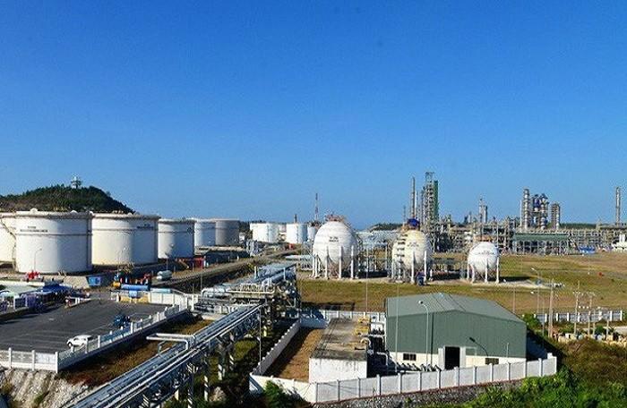 Lọc hóa dầu Bình Sơn lãi 2.700 tỷ đồng trong 6 tháng đầu năm