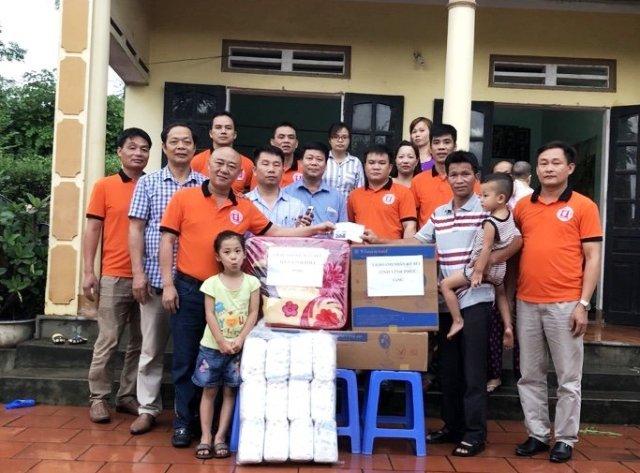 Câu lạc bộ doanh nhân họ Bùi tỉnh Vĩnh Phúc – mô hình kết nối doanh nghiệp hiệu quả