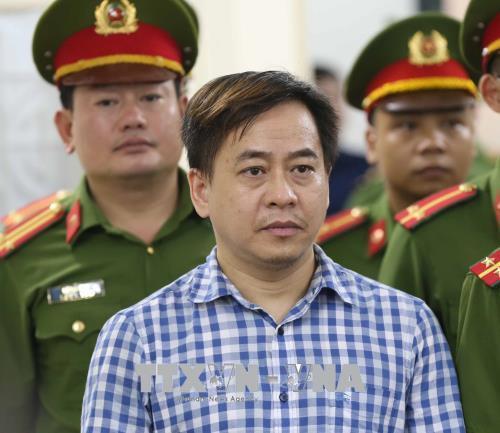 Khởi tố, tạm giam bị can lừa đảo hàng trăm ngàn USD của Phan Văn Anh Vũ
