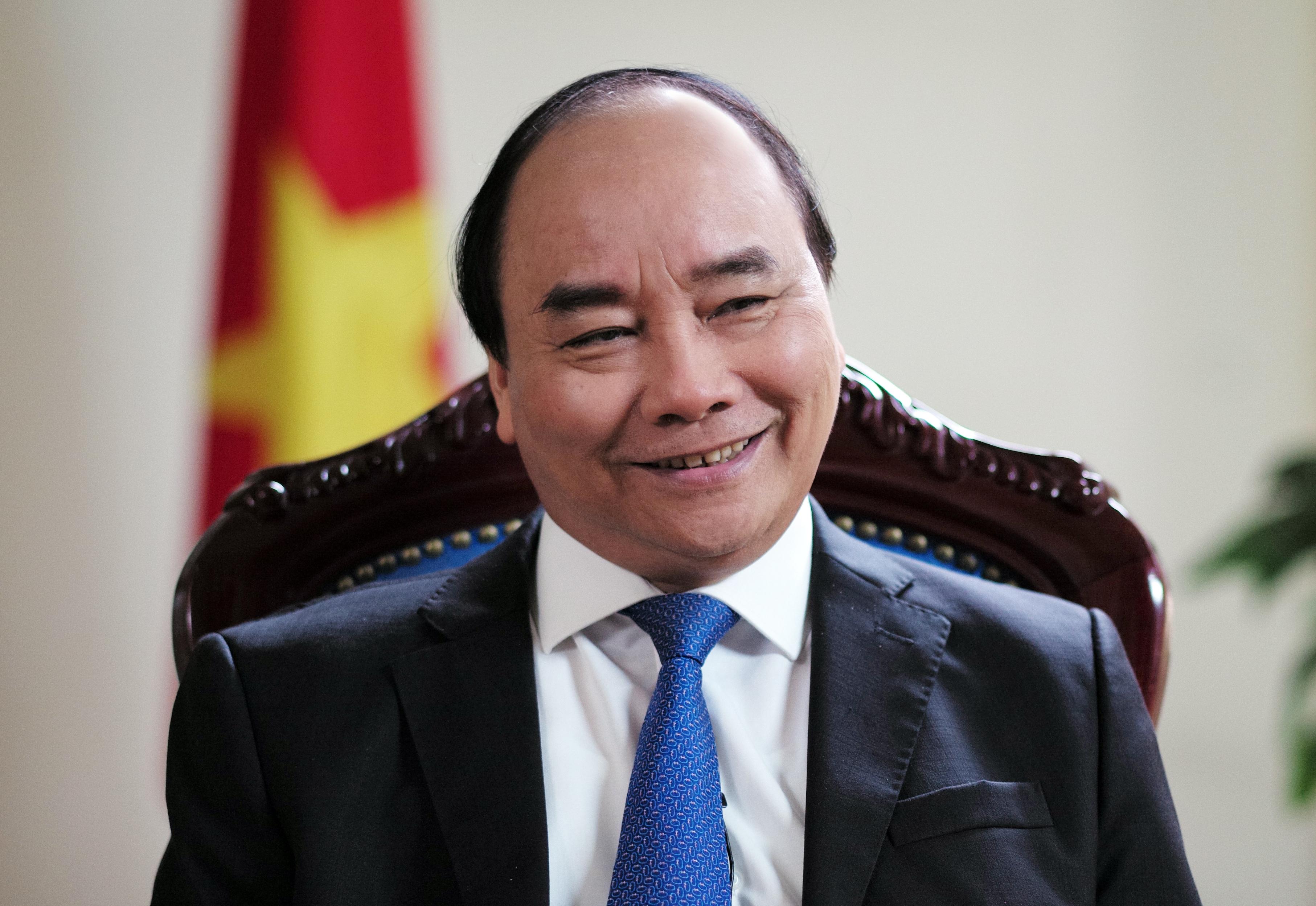 Việt Nam hướng tới Chính phủ số và nền kinh tế số, xã hội số