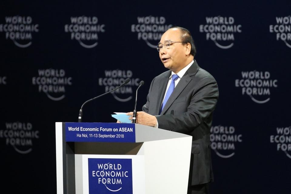 Phát huy sức mạnh nội khối để xây dựng một ASEAN hòa bình, ổn định và tự cường*