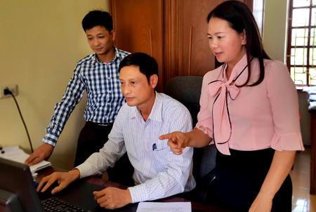 Văn Yên đẩy mạnh công tác kiểm tra, giám sát và thi hành kỷ luật Đảng