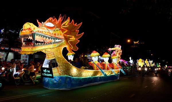 Rộn ràng đón chào Lễ hội Thành Tuyên 2018