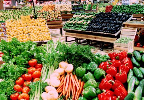 Giải pháp phát triển thị trường nông sản sạch