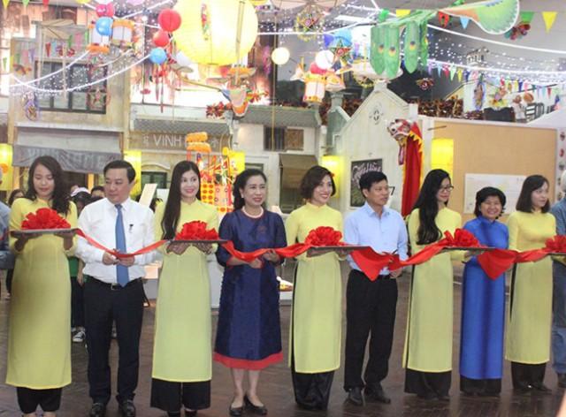 Ký kết thỏa thuận hợp tác triển khai chương trình giáo dục di sản tại Hoàng thành Thăng Long
