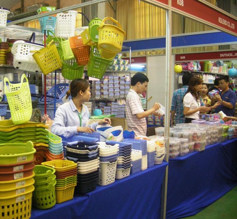Vĩnh Phúc: Chỉ số giá tiêu dùng tháng 9 tăng 0,50% so với tháng trước