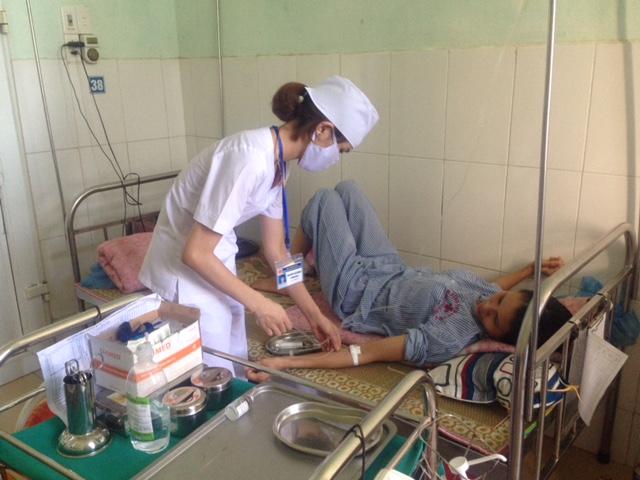 Vĩnh Phúc: Thúc đẩy xây dựng và phát triển mạng lưới y tế cơ sở giai đoạn 2018-2025