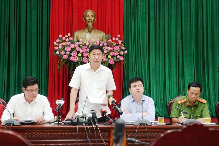 Hà Nội: Thông tin chính thức về vụ cháy tại đường La Thành
