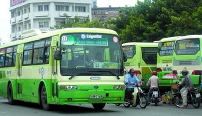 Vận tải hành khách và hàng hoá tại Vĩnh Phúc có xu hướng ổn định trong 9 tháng/2018