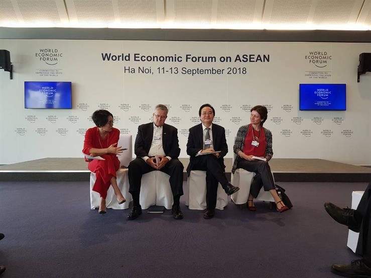 Đề xuất xây dựng, thống nhất chung trong khối ASEAN chuẩn kỹ năng sử dụng công nghệ thông tin