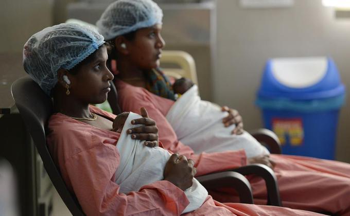 Hầu hết các nguyên nhân tử vong ở trẻ em có thể ngăn ngừa được