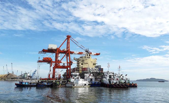 Nhiều sai phạm trong cổ phần hóa cảng Quy Nhơn