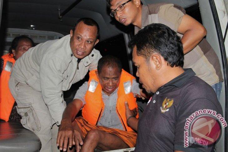 Chìm phà chở 150 hành khách ở miền Trung Indonesia