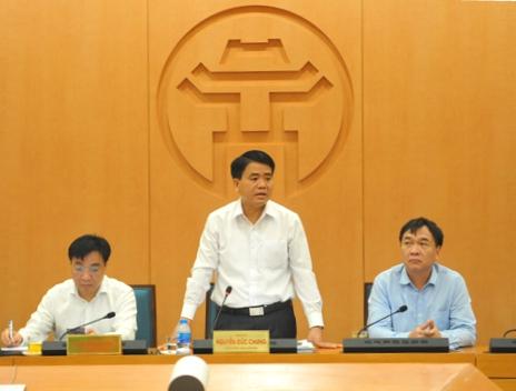 Hà Nội tiếp tục nỗ lực xây dựng đô thị văn minh, hiện đại