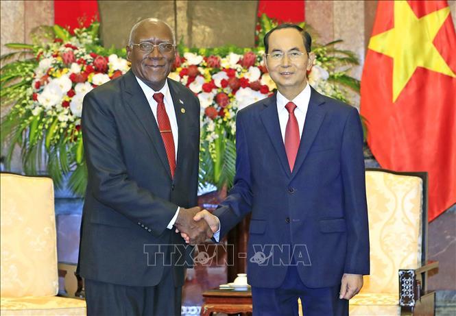 Tiếp tục phát triển hơn nữa mối quan hệ đặc biệt Việt Nam - Cuba