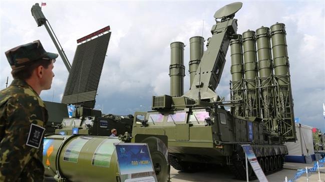 Nga sẽ trang bị hệ thống phòng thủ tên lửa S-300 cho Syria