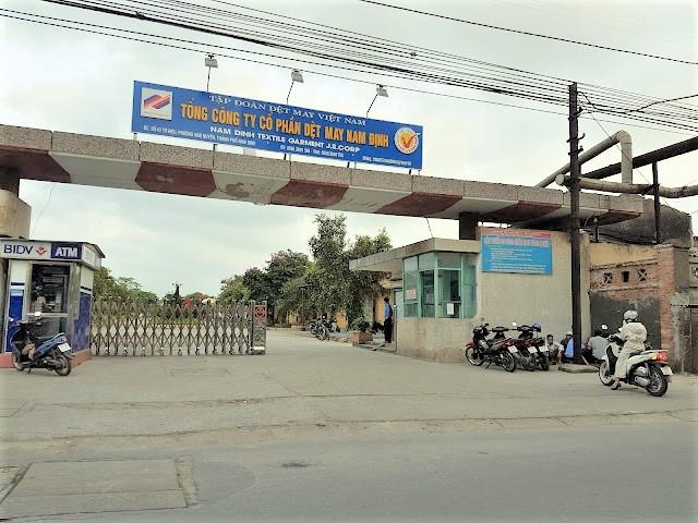Tổng CTCP Dệt may Nam Định chính thức giao dịch trên sàn UPCoM