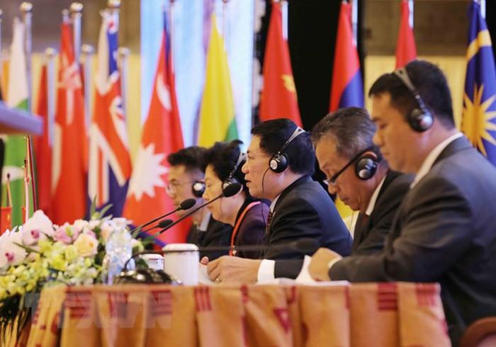 ASOSAI và những đóng góp với nền kinh tế châu Á