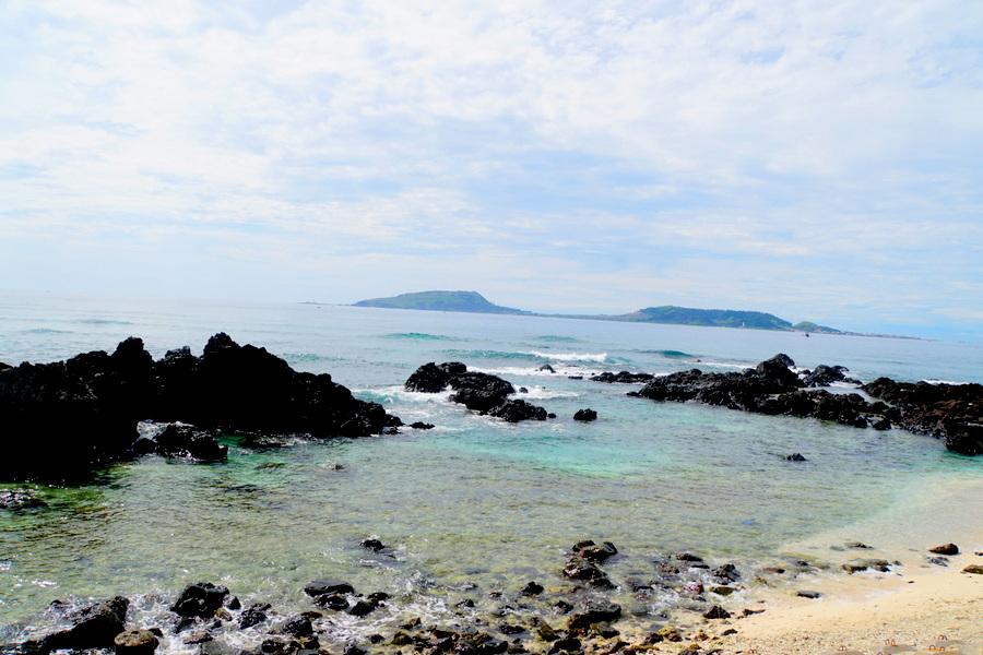 Những cảnh đẹp ở đảo Lý Sơn