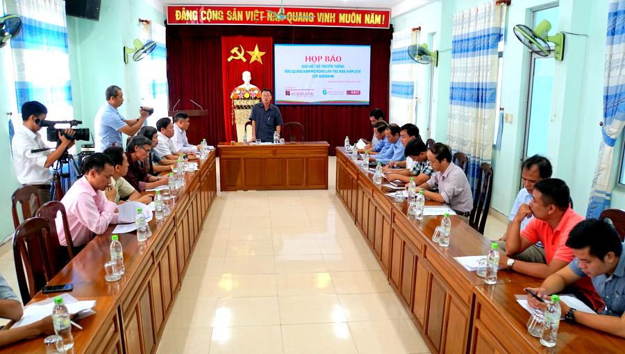Trên 1.850 vận động viên sẽ tham gia Giải Việt dã truyền thống Báo Quảng Nam mở rộng lần thứ XXII