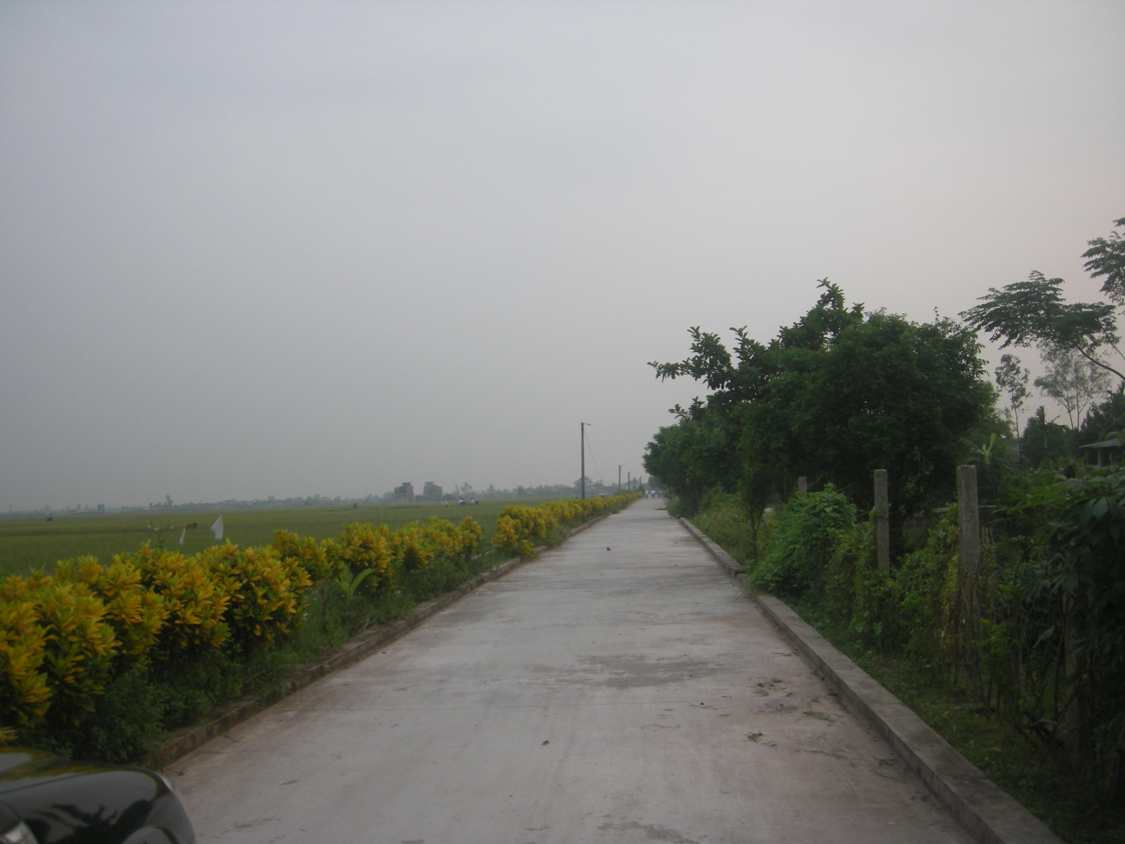 Vĩnh Phúc tiếp tục tập trung nguồn lực trong xây dựng nông thôn mới