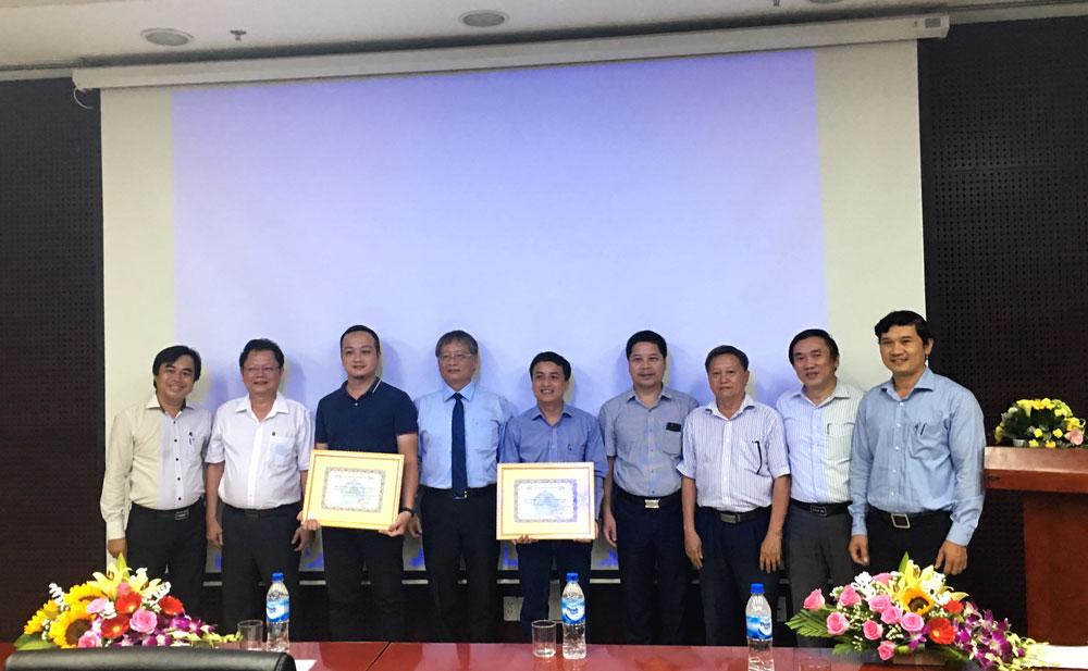 Đà Nẵng: Trao giải cuộc thi phương án mẫu nhà ở, nhà trọ công nhân