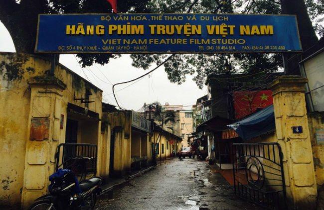 Công bố kết luận thanh tra cổ phần hóa Hãng phim truyện Việt Nam