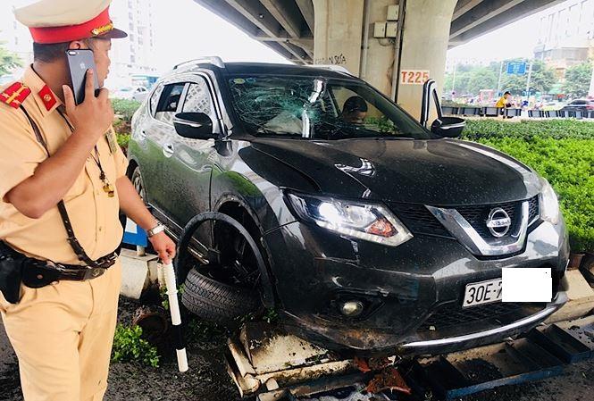 6012 người tử vong vì tai nạn giao thông trong 9 tháng đầu năm
