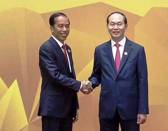 Tạo xung lực mới cho quan hệ Đối tác chiến lược Việt Nam và In-đô-nê-xi-a