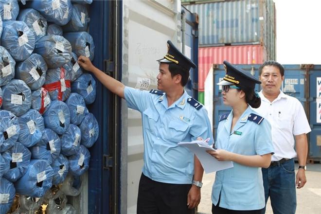 Bộ Tài nguyên và Môi trường ban hành Thông tư quy định về thủ tục kiểm tra chuyên ngành