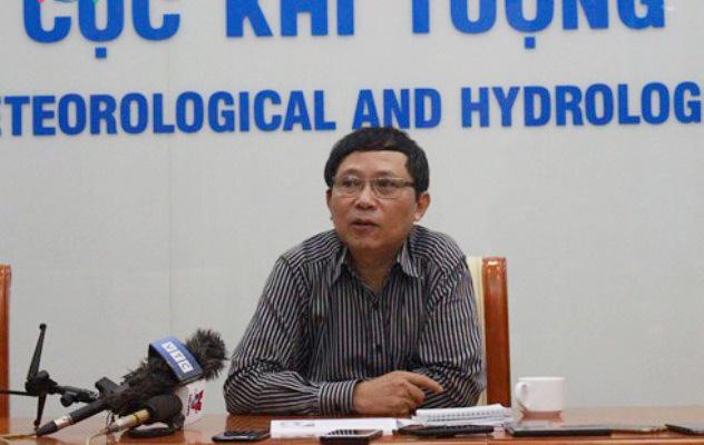 Mức độ nguy hiểm của bão Mangkhut có cấp độ tương đương với bão Haiyan hồi năm 2013