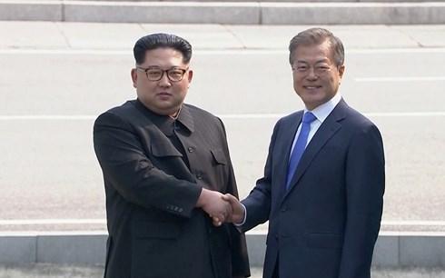 Hội nghị thượng đỉnh liên Triều lần thứ ba - Gặp gỡ của tinh thần thiện chí