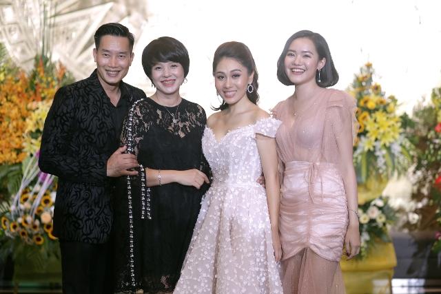 Minh Trang – MC nhỏ tuổi nhất lọt tốp 5 MC Ấn tượng VTV Award 2018
